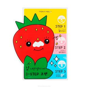 strawberry-seed-3-step-nose-pack